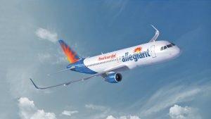 Allegiant-Airlines
