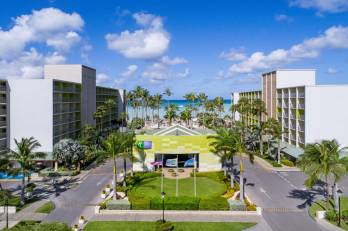 Read more about the article Holiday Inn Resort – Aruba