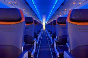 JetBlue A320 Retrofit ZH