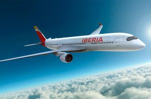 Iberia_Plane_banner