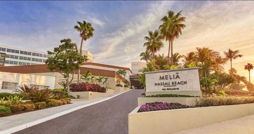 Read more about the article Melia Nassau Beach Resort – Bahamas