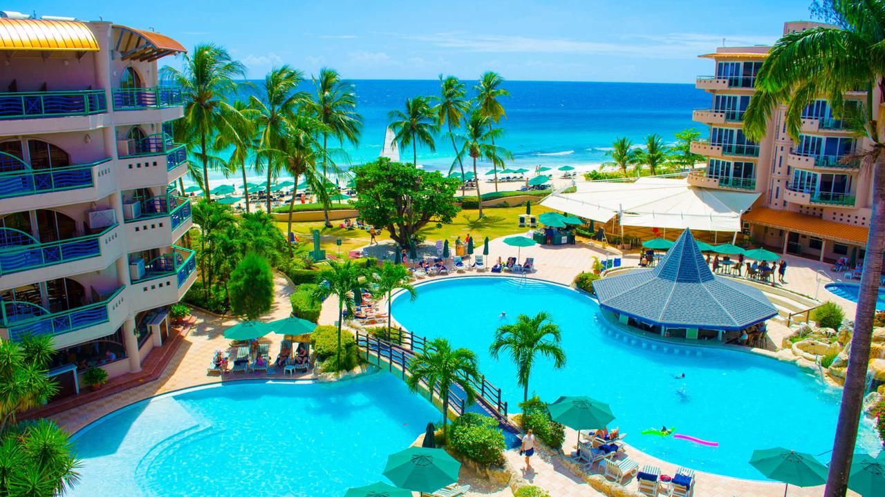 Read more about the article Accra Beach Hotel Barbados