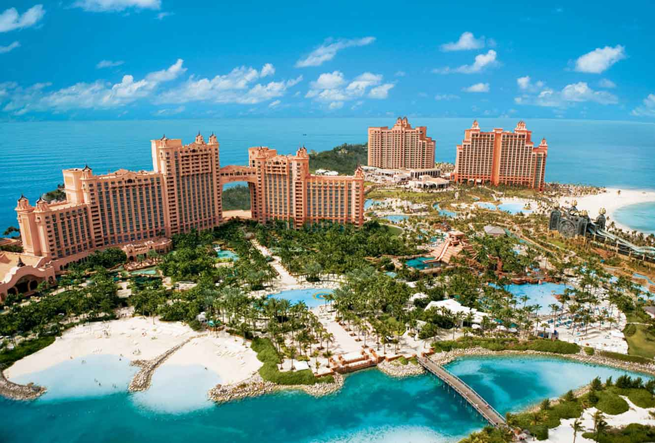 Read more about the article The Coral at Atlantis – Bahamas