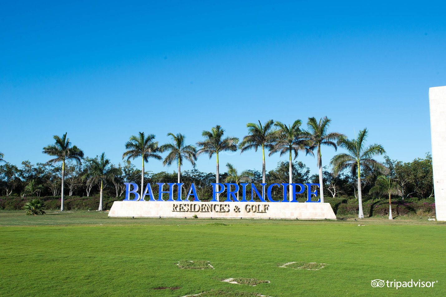Bahia Principe Grand Tulum – All Inclusive