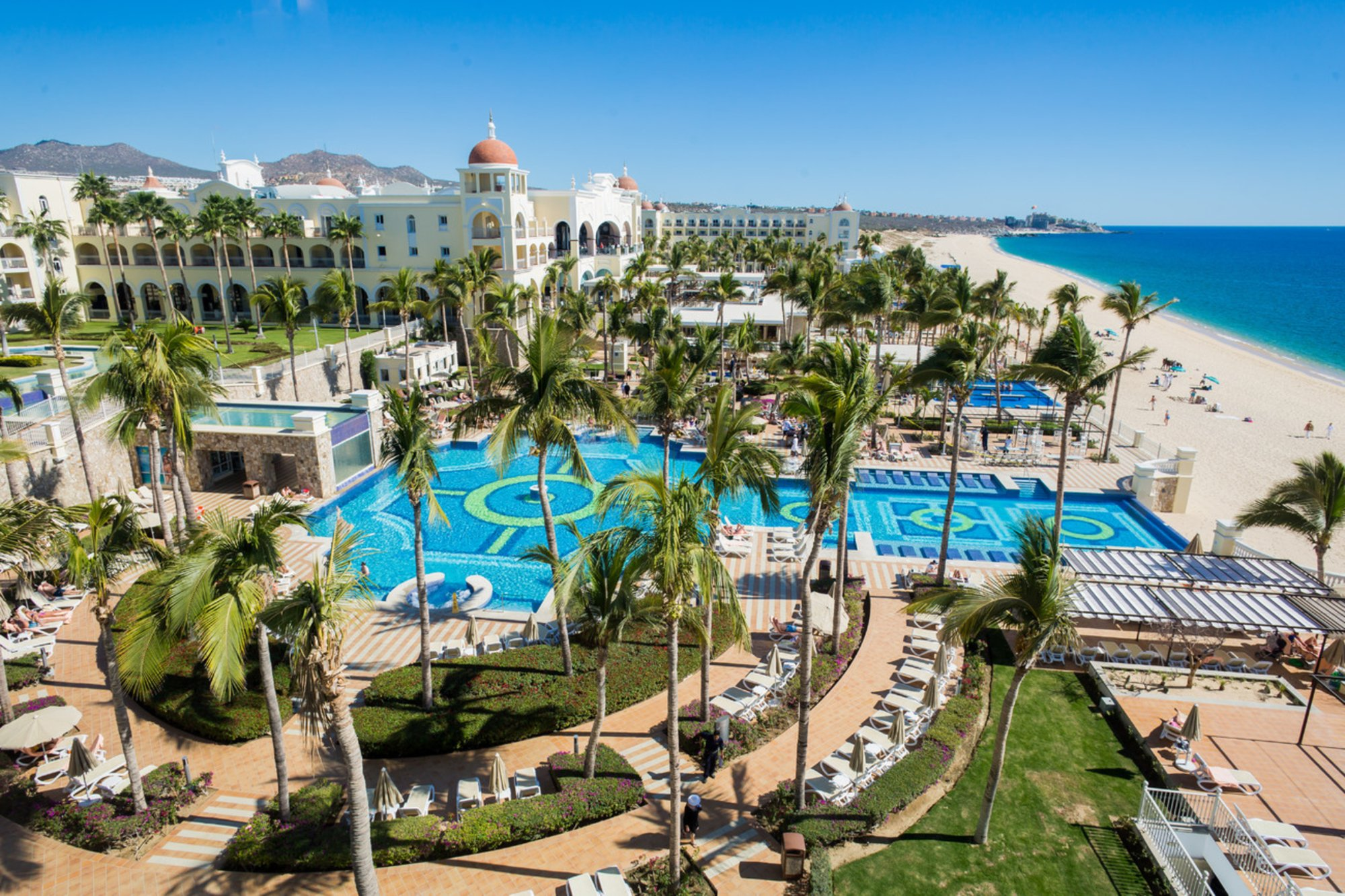 Read more about the article Riu Palace Cabo San Lucas