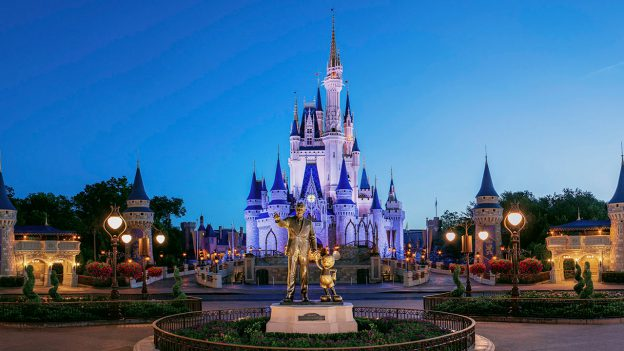 Read more about the article Walt Disney World Resort Specials