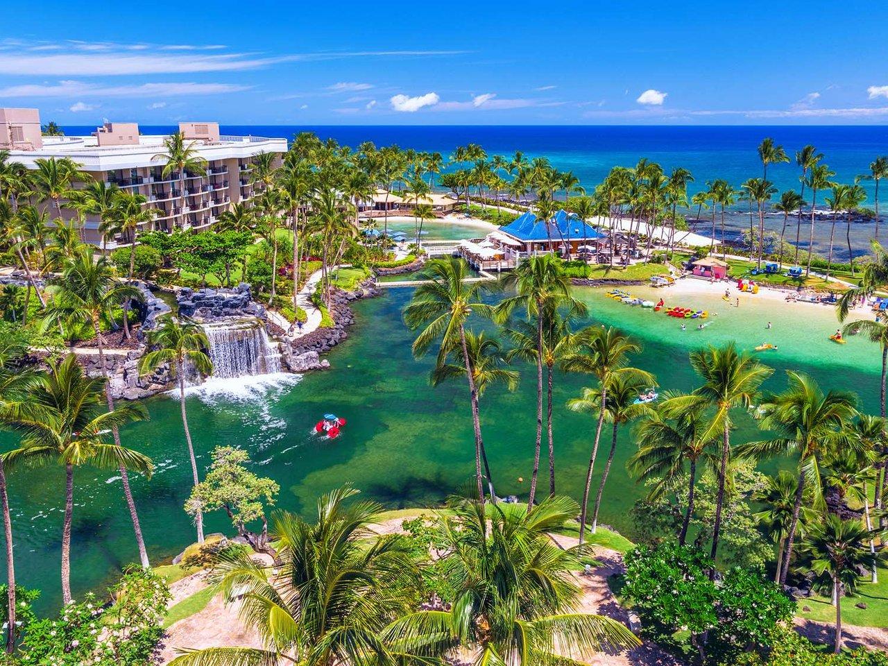 Read more about the article Hilton Waikoloa Village