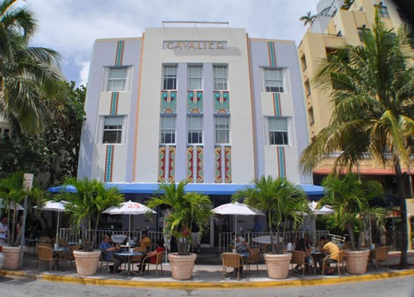 Read more about the article Cavalier Hotel South Beach