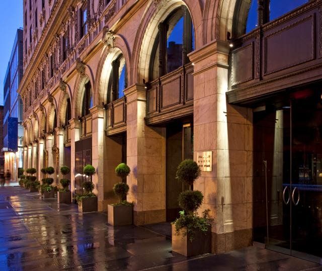 Read more about the article Paramount Hotel New York
