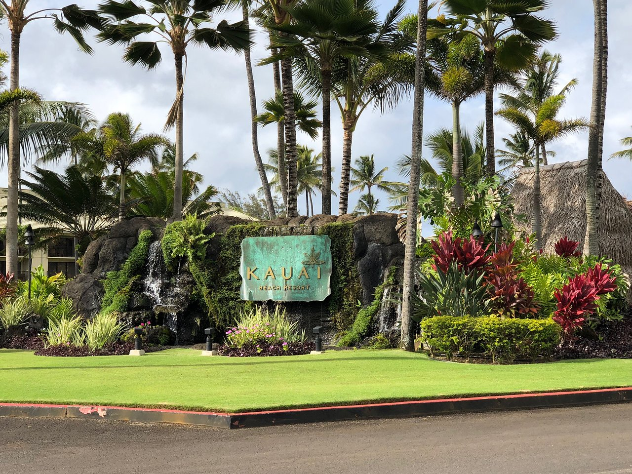 Read more about the article Kauai Beach Resort