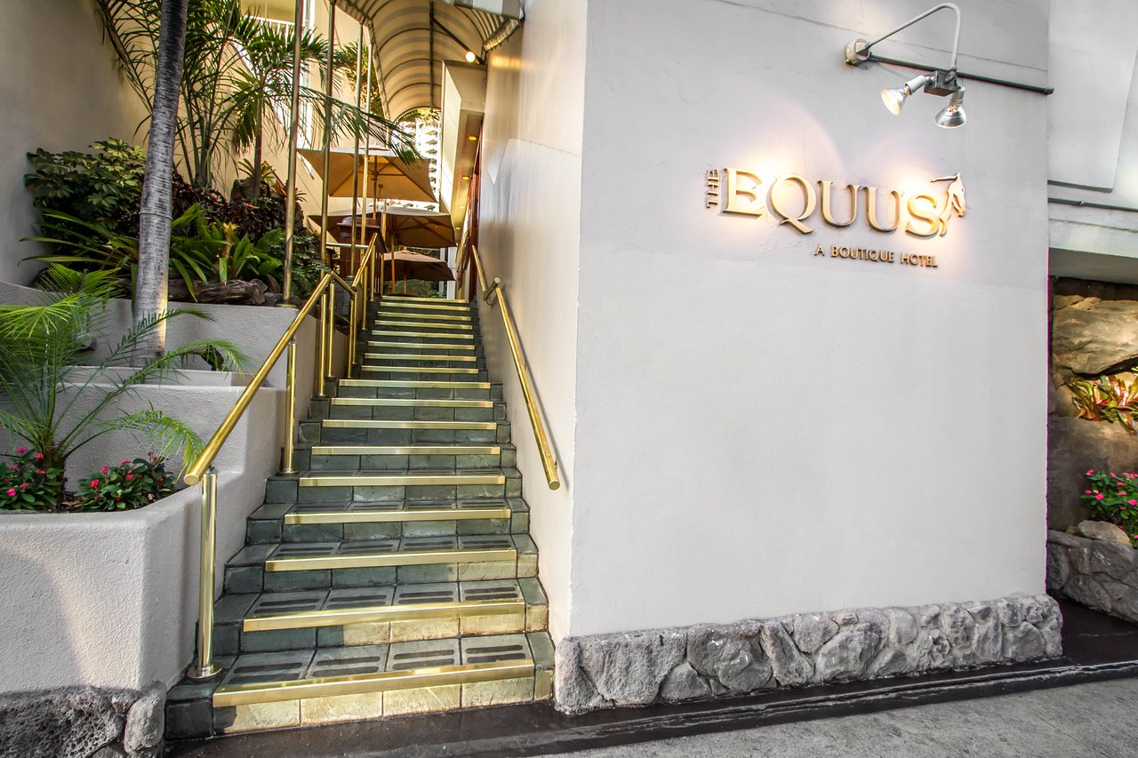 Read more about the article The Equus, an Ascend Collection Hotel