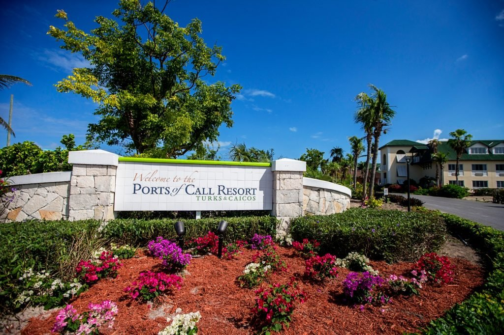 Read more about the article Ports of Call Resort